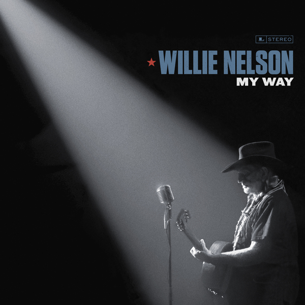 Willie Nelson Willie Nelson - My Way nelson handwriting workbook 1b