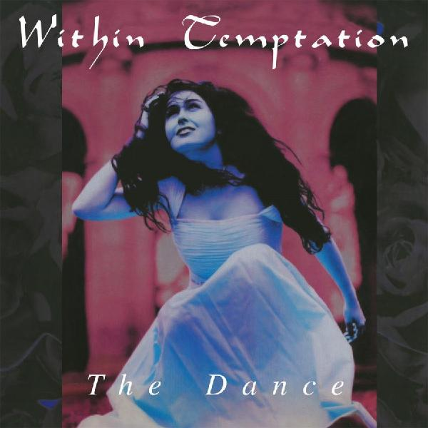 Within Temptation Within Temptation - Dance (colour) catrice ultimate colour lipstick 500 цвет 500 temptation in red variant hex name b13d3a