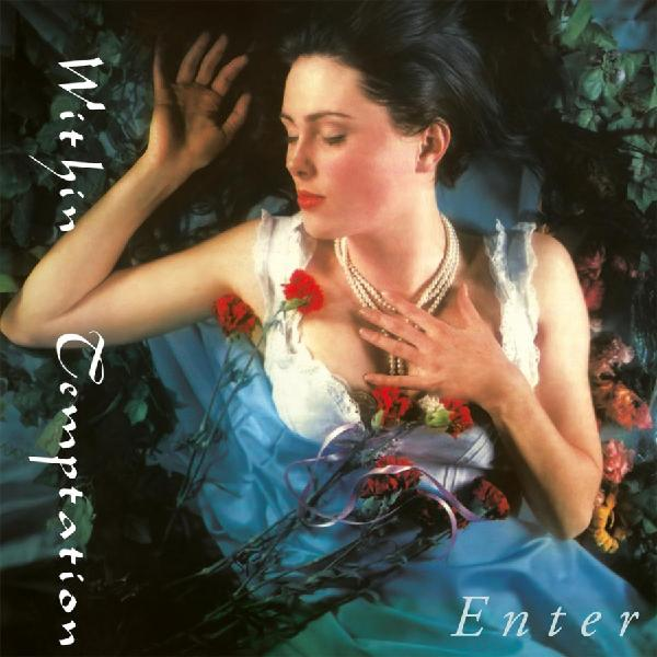 Within Temptation Within Temptation - Enter (colour) within temptation within temptation resist 2 lp