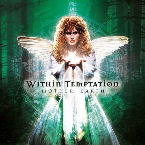 цена Within Temptation Within Temptation - Mother Earth (2 Lp, Colour) онлайн в 2017 году