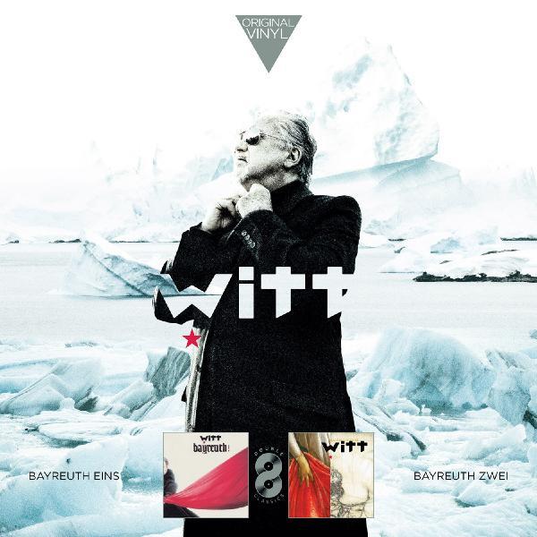 WITT - Original Vinyl Classics: Bayreuth Eins + Zwei (2 LP)