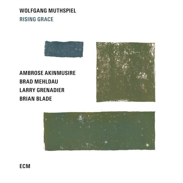 Wolfgang Muthspiel - Rising Grace (2 Lp, 180 Gr)