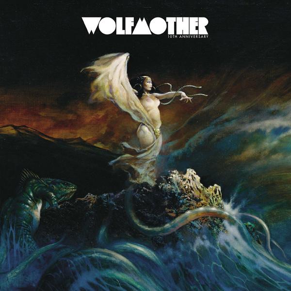 лучшая цена Wolfmother Wolfmother - Wolfmother (2 LP)