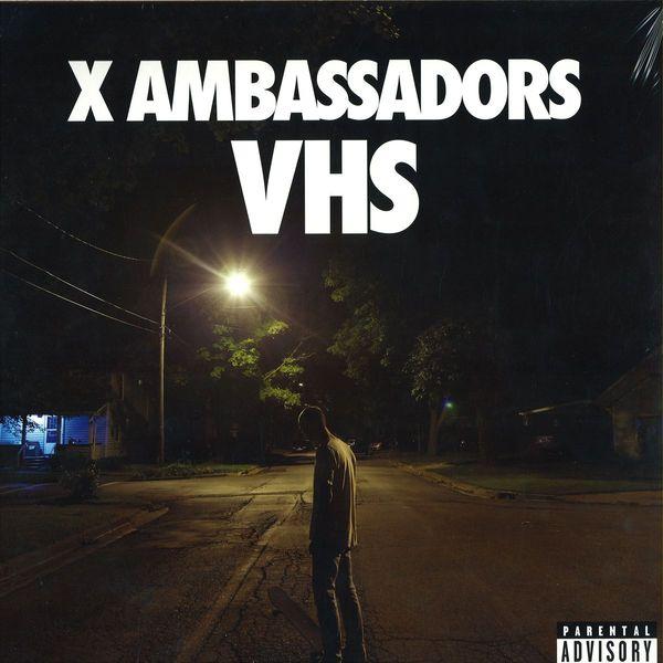 X Ambassadors X Ambassadors - Vhs (2 LP)