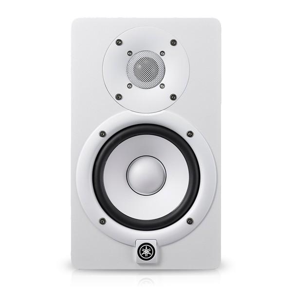 Студийный монитор Yamaha HS5 White все цены
