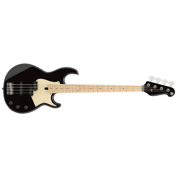 Бас-гитара Yamaha BB434M Black