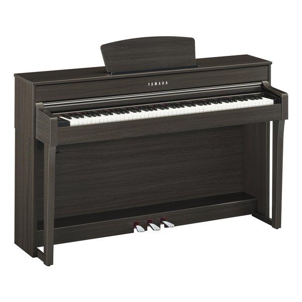 Цифровое пианино Yamaha CLP-635DW
