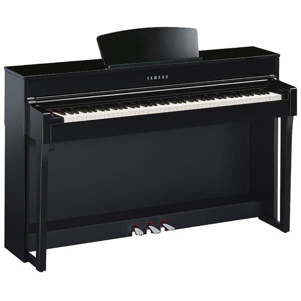 Цифровое пианино Yamaha CLP-645PE цены онлайн