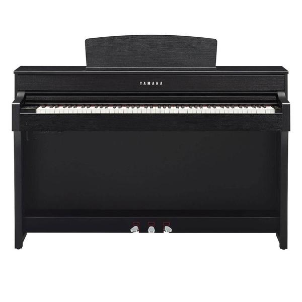 лучшая цена Цифровое пианино Yamaha CLP-645B