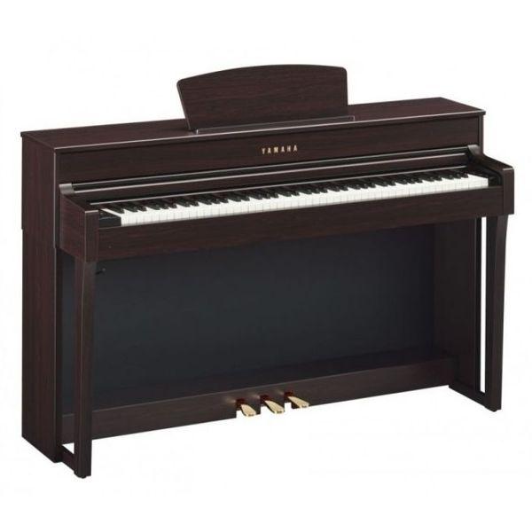 лучшая цена Цифровое пианино Yamaha CLP-645R