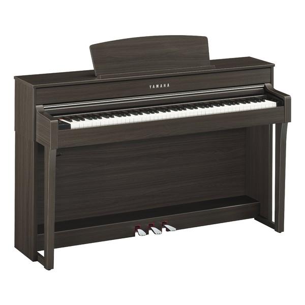 лучшая цена Цифровое пианино Yamaha CLP-645DW