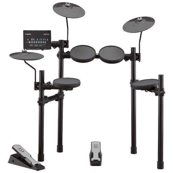 Электронные барабаны Yamaha DTX402K