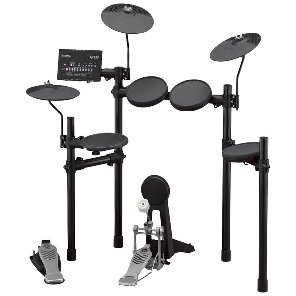 купить Электронные барабаны Yamaha DTX452K дешево