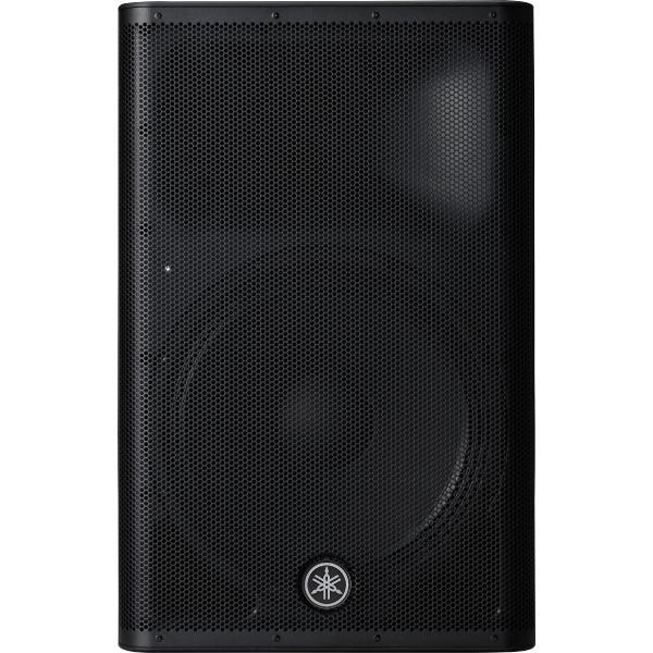 Профессиональная активная акустика Yamaha DXR15MKII Black
