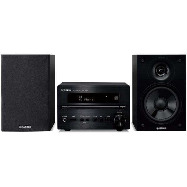 Hi-Fi минисистема Yamaha MCR-B370 Black цена и фото