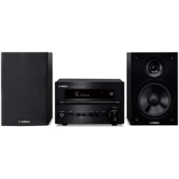Hi-Fi минисистема Yamaha MCR-B370 Black