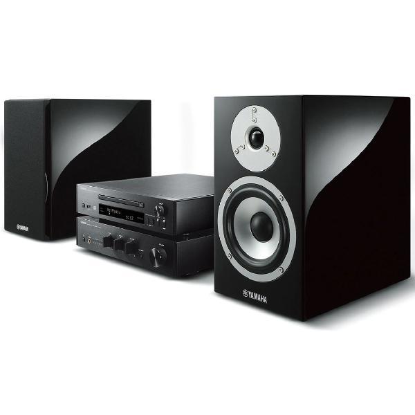 Hi-Fi минисистема Yamaha MCR-N870 Black