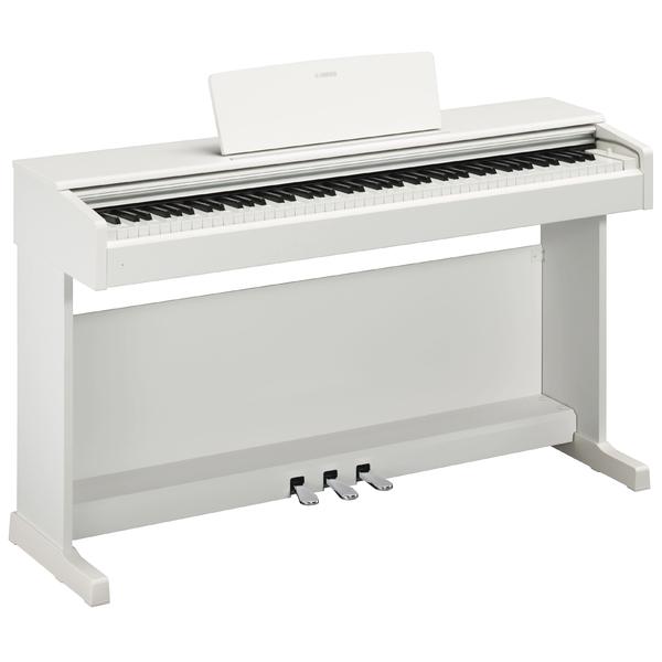 Цифровое пианино Yamaha YDP-144 White цена