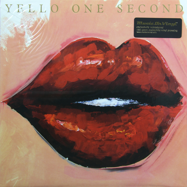 YELLO - One Second (180 Gr)