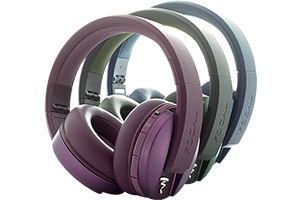 Цветные Focal Listen Wireless