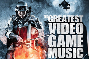Оркестровые игры. Обзор. The Greatest Video Game Music Played by London Philharmonic Orchestra