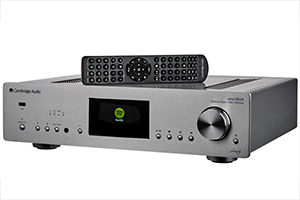 Cambridge Audio Azur 851N. Обзор