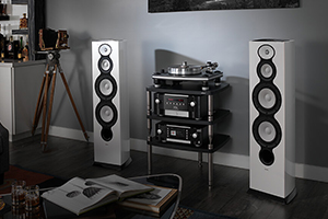 Harman Luxury Audio: дом High-End-музыки