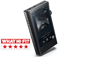 Обзор Astell & Kern A&ultima SP1000M