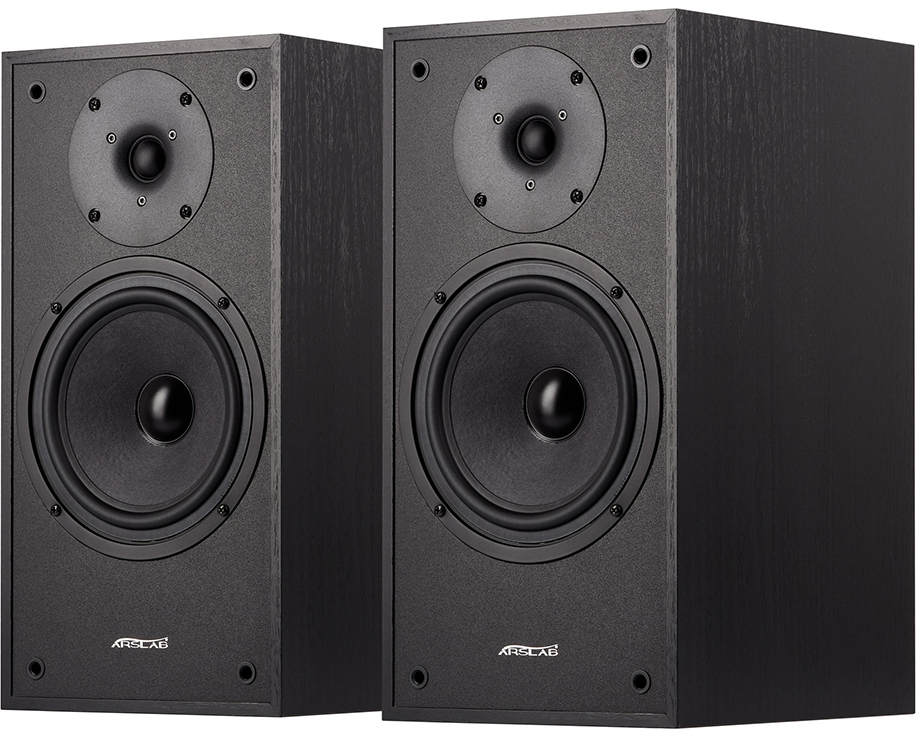 Arslab Stereo One