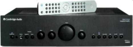 Cambridge Audio 540A-v2