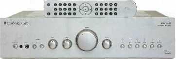 Cambridge Audio 640A