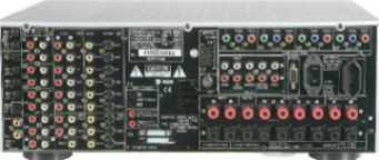 Denon AVR-3805