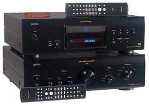 Denon PMA-1500AE