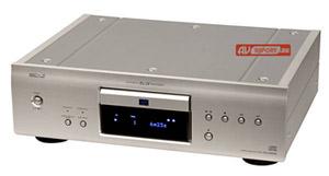 Denon DCD-2000AE