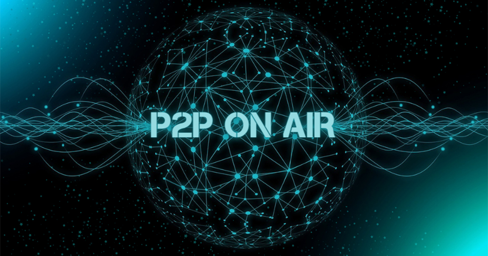 P2P ON AIR