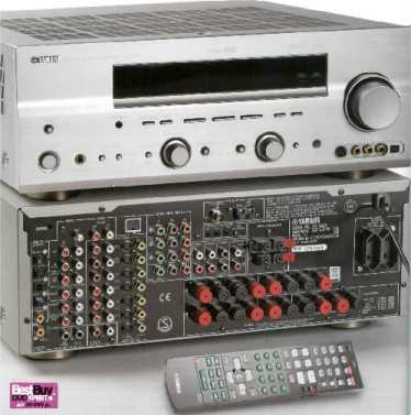 Yamaha RX-659