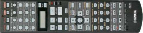 Yamaha RX-V2700