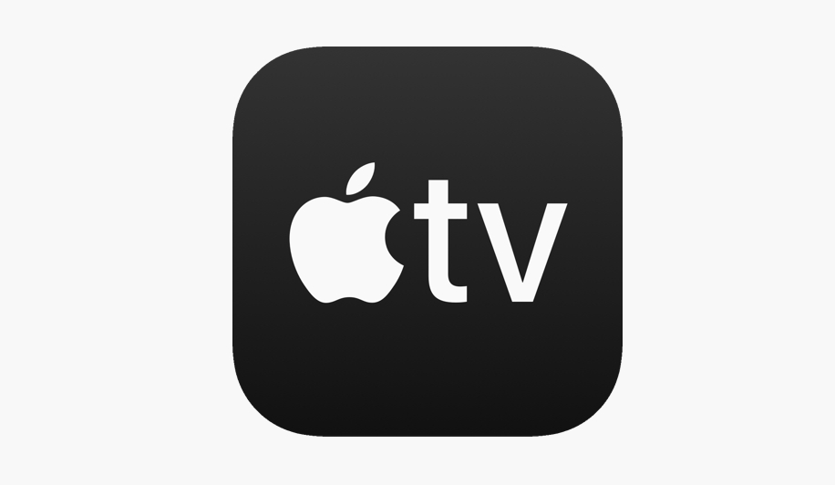 Логотип Apple TV
