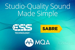 ESS TECHNOLOGY включает MQA