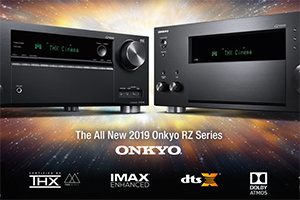 Обновление прошивки AV-ресиверов Onkyo для IMAX Enhanced и Dolby Atmos Height Virtualizer
