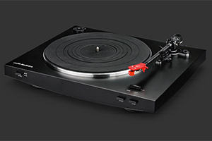 Обзор Audio-Technica AT-LP3