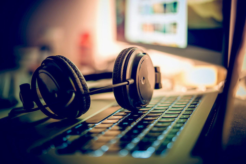 Подборка онлайн-магазинов с Hi-Res-музыкой [перевод]