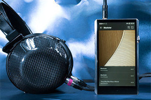 Тест плеера Astell&Kern A&Ultima SP1000 с наушниками MrSpeakers Ether C Flow: никогда High End не стоил дешево