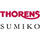 Скидка 50% на любую головку звукоснимателя Sumiko при покупке винилового проигрывателя Thorens