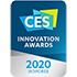 CES 2020 Innovation Awards Honoree