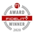 Fidelity: Award Winner 2020