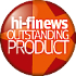 HI-FI News: Outstanding Product