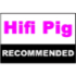 Hifi Pig: Recommended