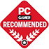 PC Gamer: Recommended