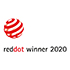 Red Dot Design Award 2020